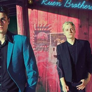 Ruen Brothers Middle East - Upstairs