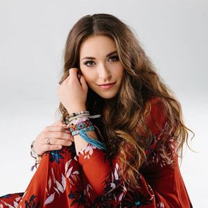 Lauren Daigle First Bank Center