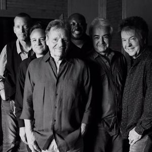 Delbert McClinton Granada Theater