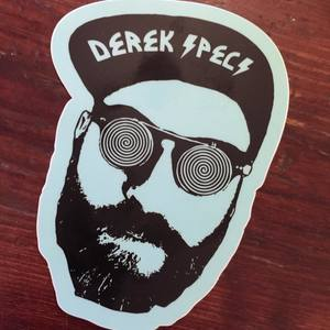 Derek Specs SPYBAR