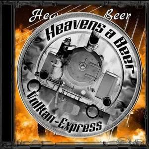 Heavens A Beer Zuckerfabrik
