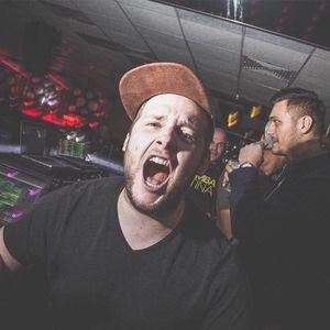 DJ Dex Oxford