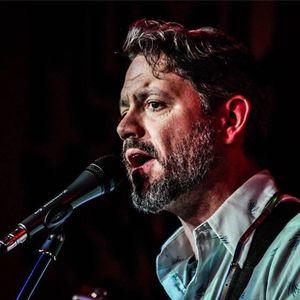 Stephen Simmons Limes House Concert