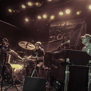 Organically Good Trio Brooklyn Bowl