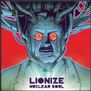 LIONIZE The Fleece
