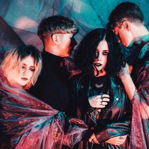 PALE WAVES The Islington