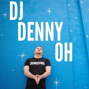 DJ Denny OH Vanderhorn Wedding - North Wildwood Fire Hall