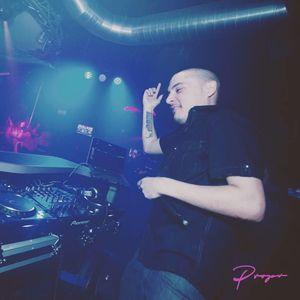DJ SupaJames Highland