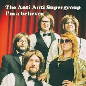 The Anti Anti Supergroup AJK