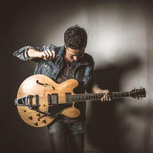 Corey Congilio Riverbend Music Center