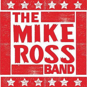 The Mike Ross Band Titchfield