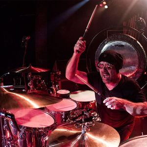 Jason Bonham DTE Energy Music Theatre (The Circle)