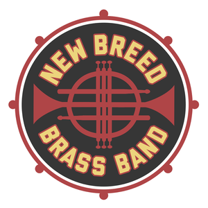New Breed Brass Band Filling Station