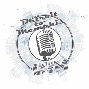 Detroit To Memphis The Jolly Butcher