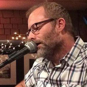Wayne Baird Music First District Coffee Co