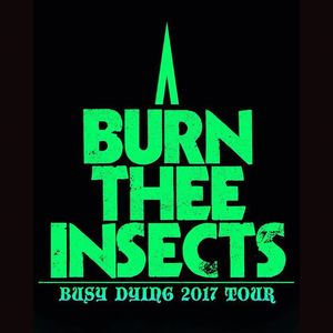 Burn Thee Insects Columbus