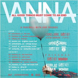 Vanna Dirty 30