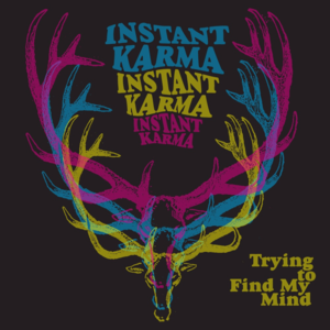 Instant Karma Waldo Bar