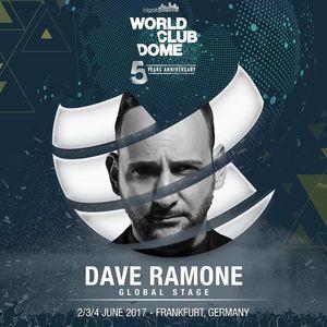 Dave Ramone Floss