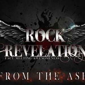 Rock Revelation Fan Page Hollywood Casino