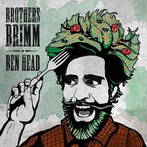 Brothers Brimm Hyrum