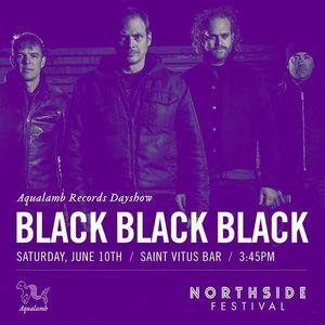 Black Black Black No Vacancy