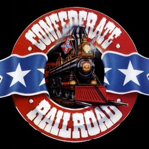 Confederate Railroad Thomaston