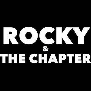Rocky and The Chapter Waldwick