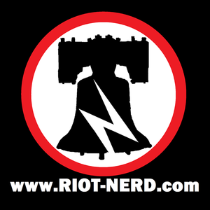 Riot Nerd The Barbary