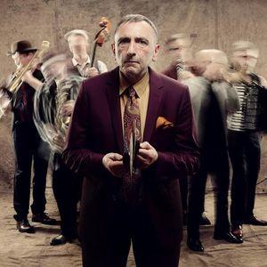 De Amsterdam Klezmer Band Schouwburg de Harmonie