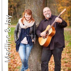 Madline & Jay Habrocks Music & Diner