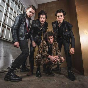 Generation (UK) The Islington (Good Karma Club)
