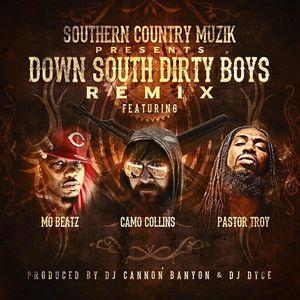 Southern Country Muzik Chicken Strut Festival