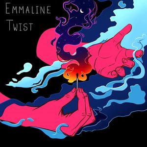 Emmaline Twist The Riot Room