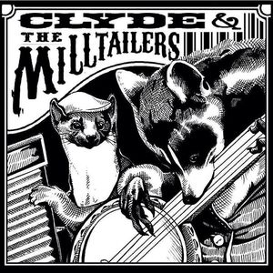 Clyde and the Milltailers Blue Spruce Brewing