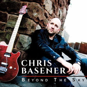Chris Basener Guitar The Robin 2