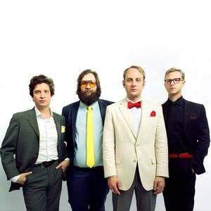 Deer Tick Toad's Place