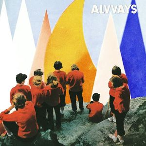 Alvvays Headrow House & Belgrave Music Hall