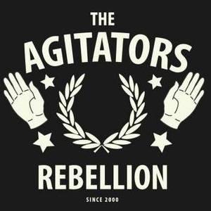 The Agitators Monkeys Music Club