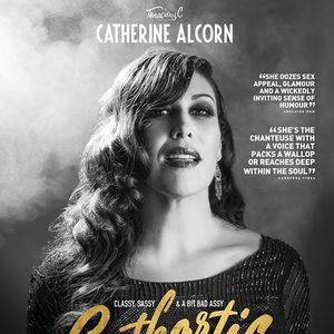 Catherine Alcorn Riverina Playhouse