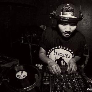 DJ Sensay Worrstadt