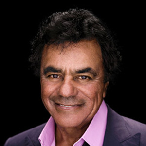 Johnny Mathis F. M. Kirby Center