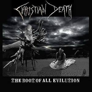 Christian Death State Theatre