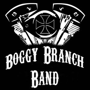 Boggy Branch Band Key Palace Theater