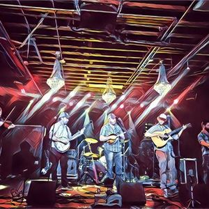 Strung High String Band Leadville