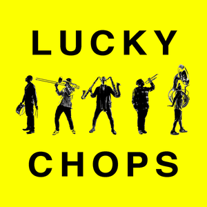 Lucky Chops Royal Oak Music Theatre