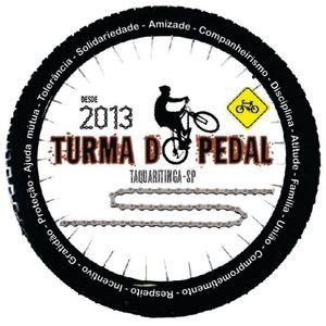 Turma do Pedal de Taquaritinga Matao