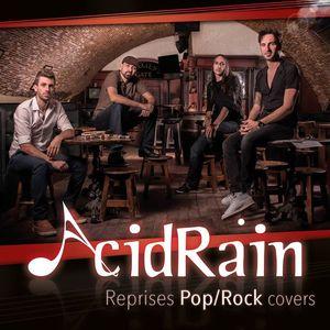 Acidrain Saint-Raphael