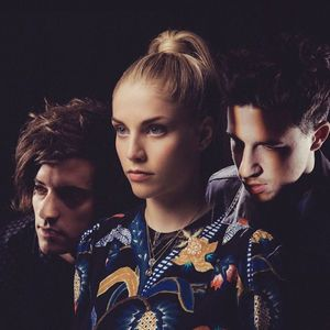 London Grammar Lebbeke
