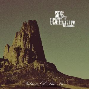 Sons of Death Valley Nove Mesto Na Morave